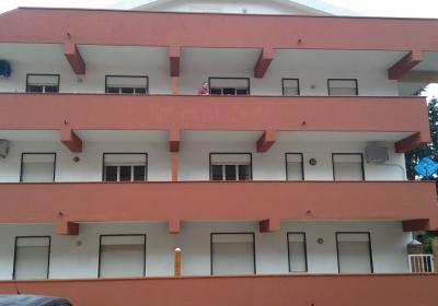 Casa Vacanze Appartamento San Saba Bivani
